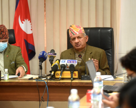 Evaluating Nepal's new foreign policy