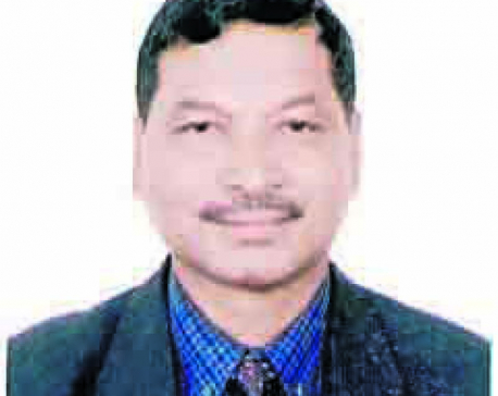 Former secy appointed DG of FNCCI