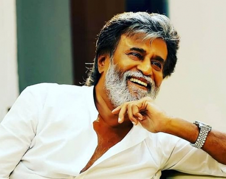 Fans celebrate Rajinikanth's birthday as he turns 70