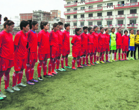 'Friendlies against Malaysia are a solid start for SAFF preparations'