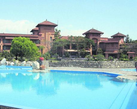 Fulbari Resort shut since Feb over workers' strike