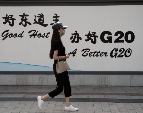 Five things to know about the G20 summit in Hangzhou