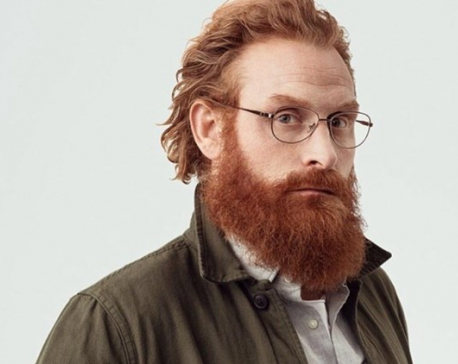 'Game of Thrones' star Kristofer Hivju says he tested positive for Covid-19