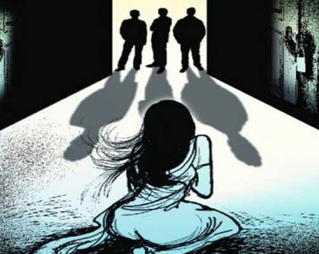Nepali woman kidnapped, gang-raped in Haryana