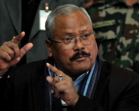 No top posts for naturalized citizens: Gachchhadar