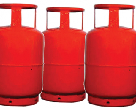 Entrepreneurs say there is no shortage of cooking gas in market