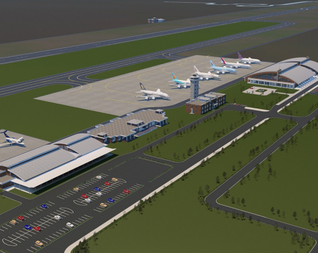 Gautam Buddha International Airport unlikely to meet completion deadline