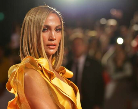 Jennifer Lopez about her film 'Hustlers': I didn't get a whole bunch of money