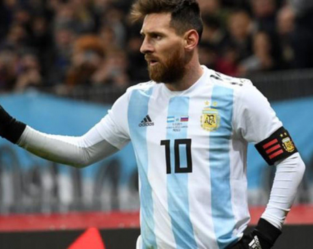 World Cup 2018: Messi and Aguero in Argentina squad but Icardi out