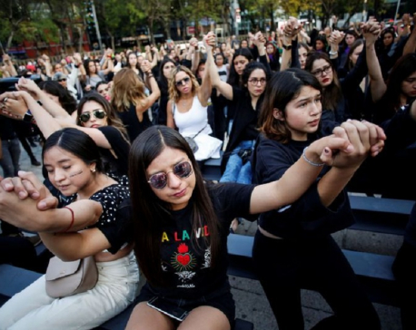 Latin American cities ready for massive Women's Day marches