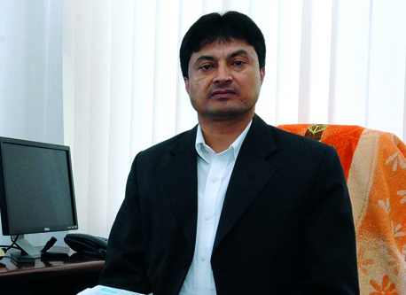 Foreign employment act to be amended says Minister Bista
