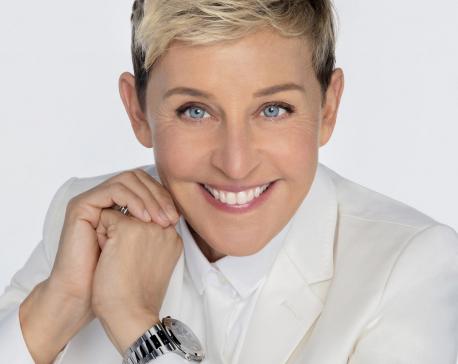 Ellen DeGeneres sets up GoFundMe campaign for Australian fires