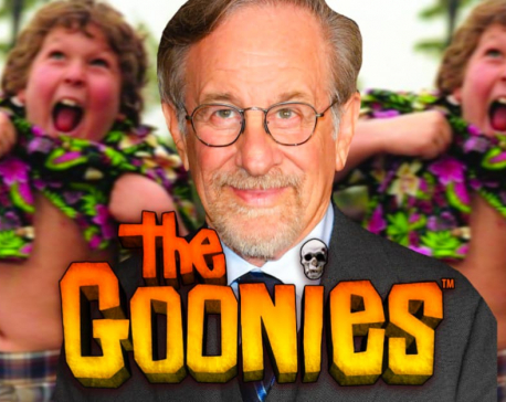 Steven Spielberg explains why 'The Goonies' sequel hasn't been made