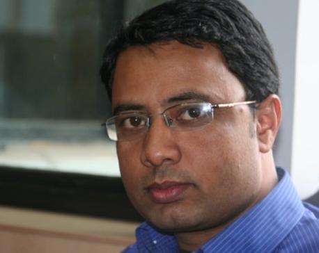 Pariyar appointed as PM Deuba's press coordinator