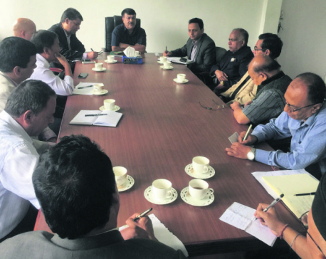 Govt directive on relief distribution confuses many
