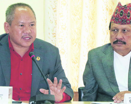 'Government to use departmental clubs' facilities for SAG'
