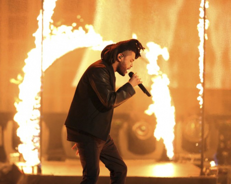 'Blinding Lights' and more hits the Grammys left in the dark
