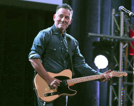 Springsteen wouldn't take breath test, court papers say