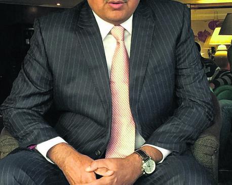 Gulf Oil has seen a lot of opportunities in Nepal