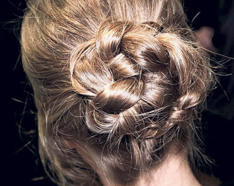 Hair Styles to Flaunt this Festive Season