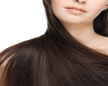 5 home remedies to stop hair fall