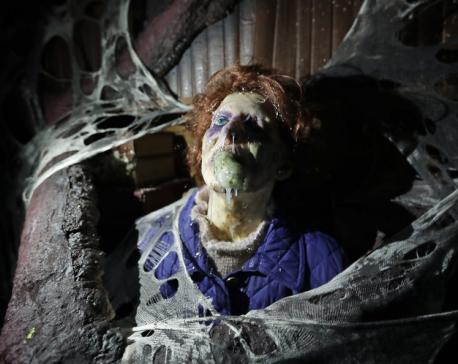 Universal canceling Halloween Horror Nights because of virus