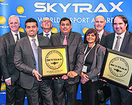 Hamad International Airport ranked 6th best airport