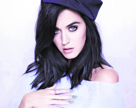 Katy Perry to host MTV Video Music Awards