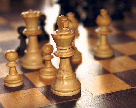 Chess: An Incredible Teacher