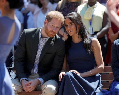 Harry and Meghan to drop titles and retire as working royals
