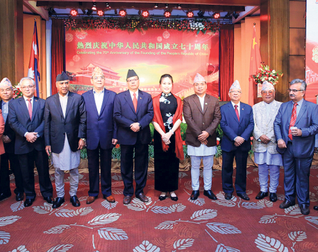 High-level visit will take Nepal-China relations to new era: Chinese envoy