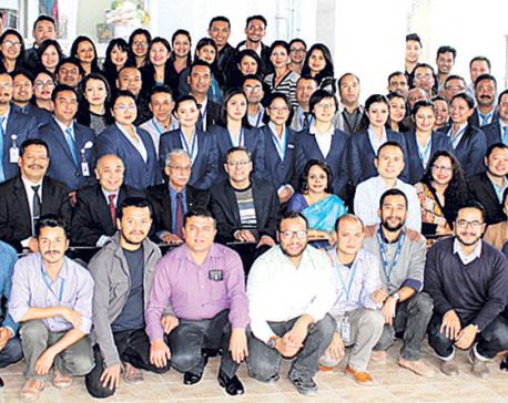 Himalaya Airlines marks third anniversary