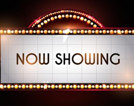 Hollywood ponders post-pandemic future of cinemas