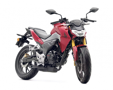 Honda launches two new bikes