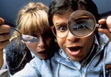 Joe Johnston in talks for 'Honey, I Shrunk the Kids' reboot with Josh Gad as lead