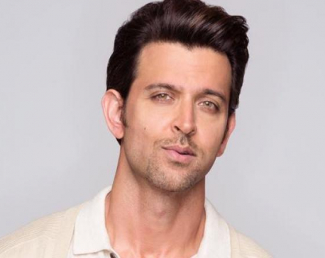 Life for me is about fears mashed with excitement: Hrithik Roshan