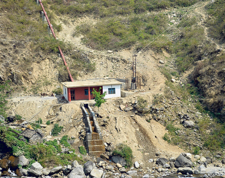 1,117 families get electricity as Jhakadigadh project completes