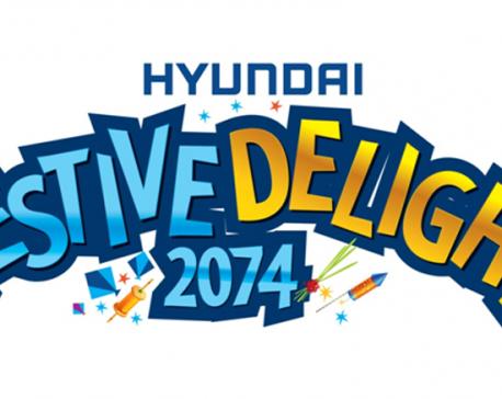 Hyundai Festive Delight 2074