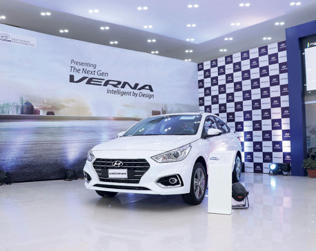 Laxmi Intercontinental launches Next Gen Verna