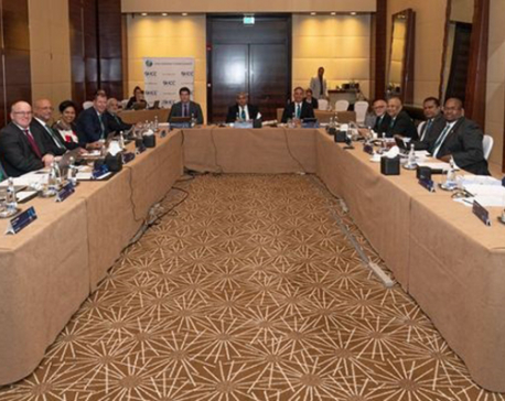 ICC lifts ban on CAN, readmits as ICC member