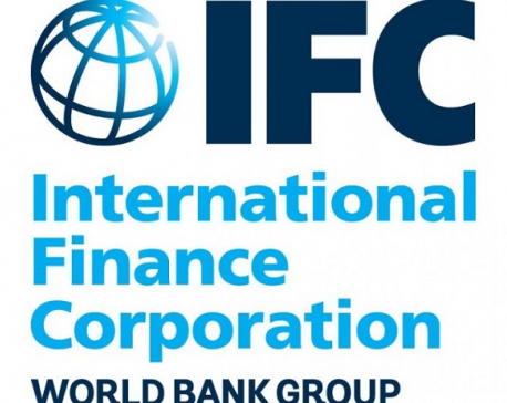 IFC appoints new resident representative for Nepal
