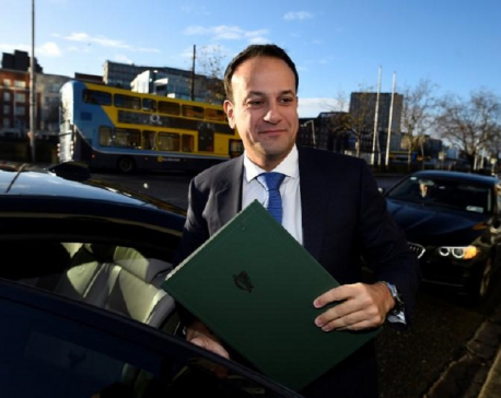Irish PM to call Feb 8 national election - reports