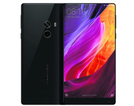Xiaomi Mi Mix now in Nepal