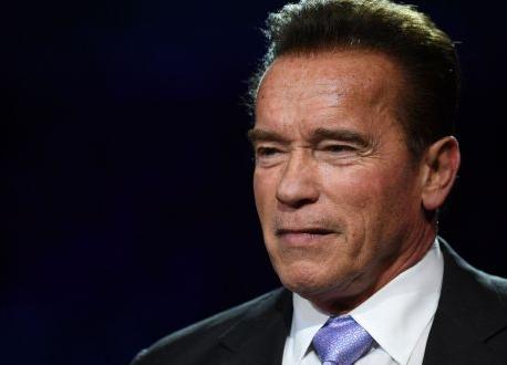 I hate politics: Arnold Schwarzenegger