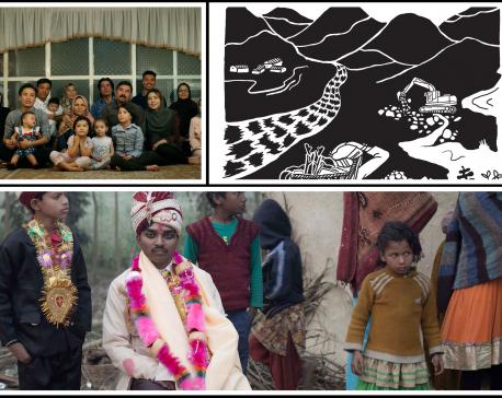 18th Kathmandu International Mountain Film Festival concludes