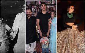 From Amitabh Bachchan to Rishi Kapoor, B-town celebs wish Happy Diwali