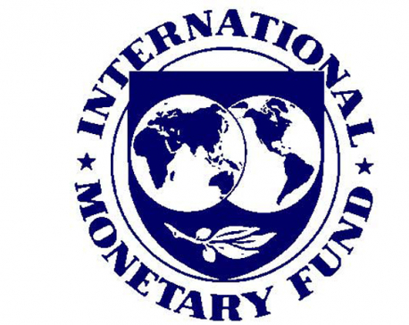 IMF also lowers Nepal's economic growth forecast to 5%