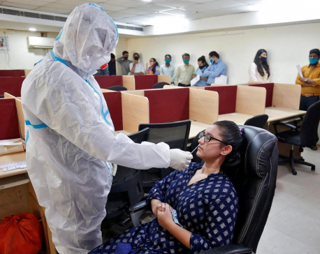India coronavirus caseload crosses 4M, stretching resources