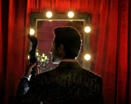 Ayushmann Khurrana pens down a gratifying note after winning the 65th Amazon Filmfare Awards