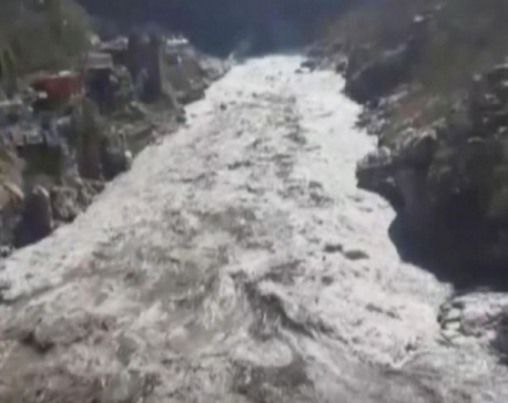 UPDATE: Himalayan glacier bursts in India, 100-150 feared dead